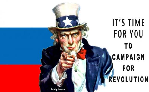 campaignforrevolution